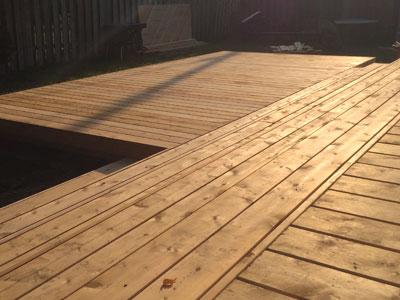Terrasse no 1 – Les Constructions MikaZa